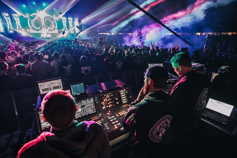 Full Throttle Entertainment takes Vero to Australia