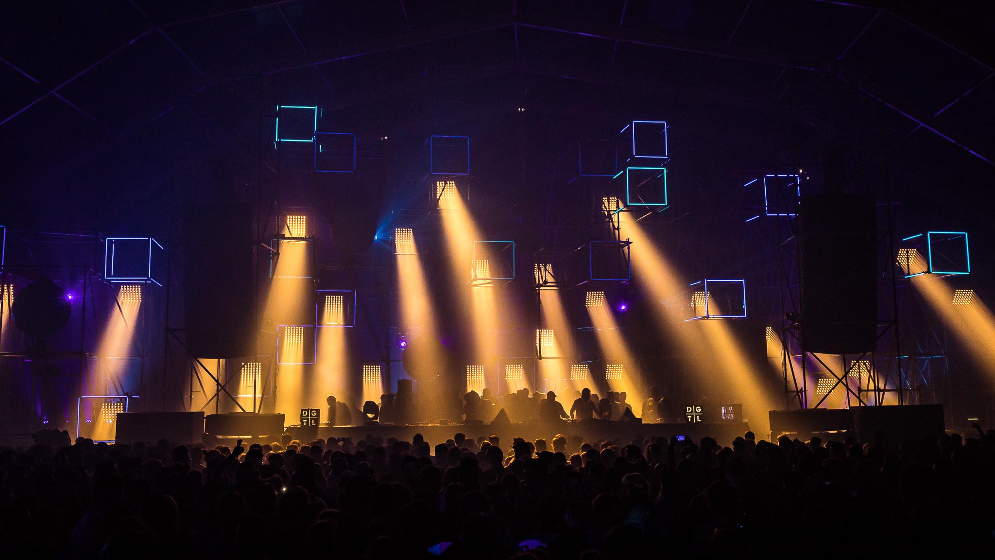 TPi Magazine: Vero at Ultra Music Festival   Vero System